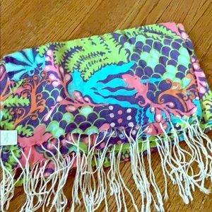 Lilly Pulitzer Murphy Scarf